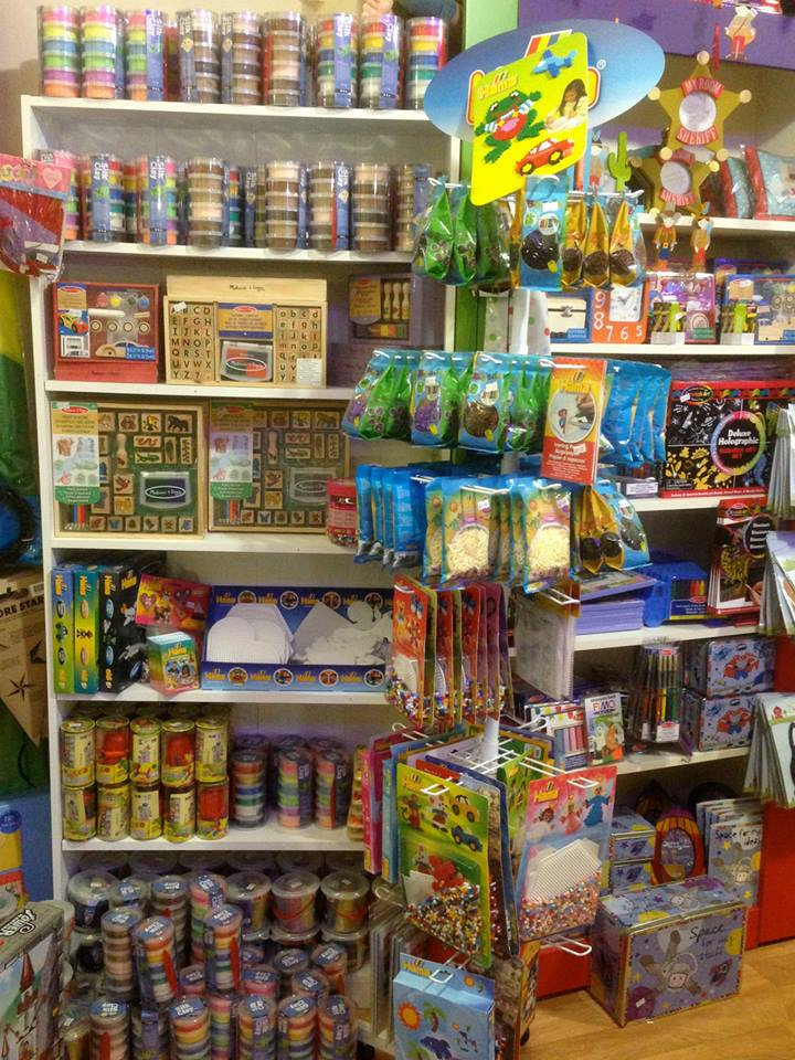 Children's gifts, gifts for kids in Morecambe