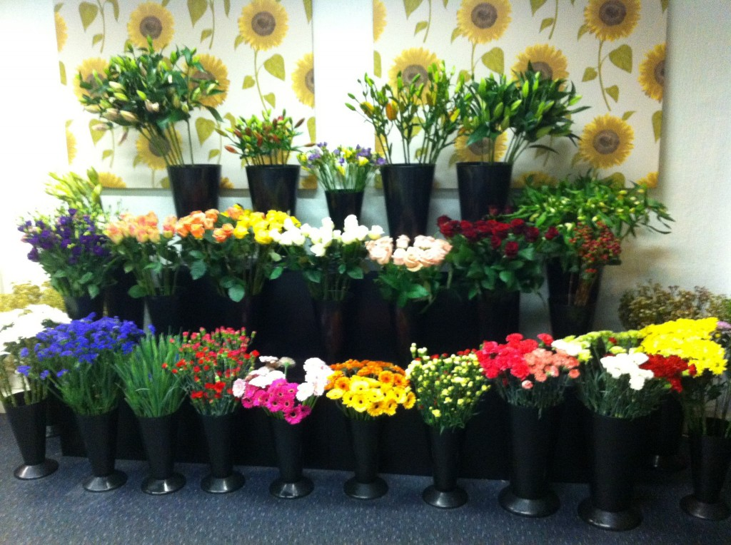 Flower bouquets, florist in Morecambe, wedding specialist