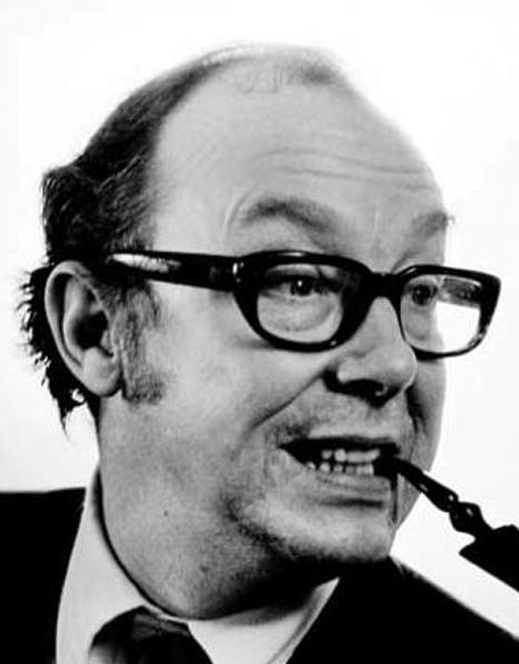 Eric Morecambe, About Morecambe