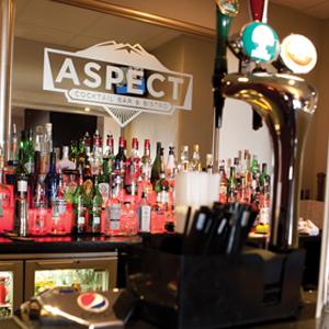 Aspect Bar