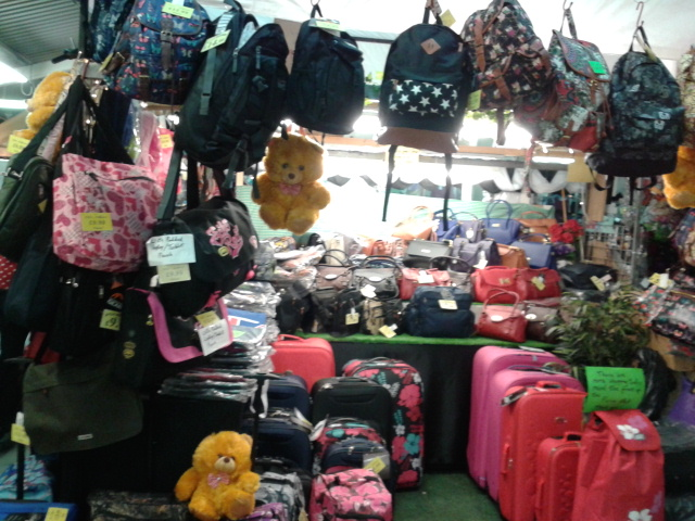 Festival Bags & Leather, Morecambe