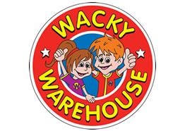 Wacky Warehouse, Morecambe