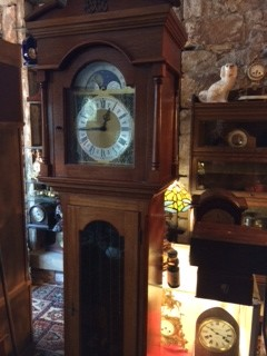 Clock Tower Antiques, Morecambe
