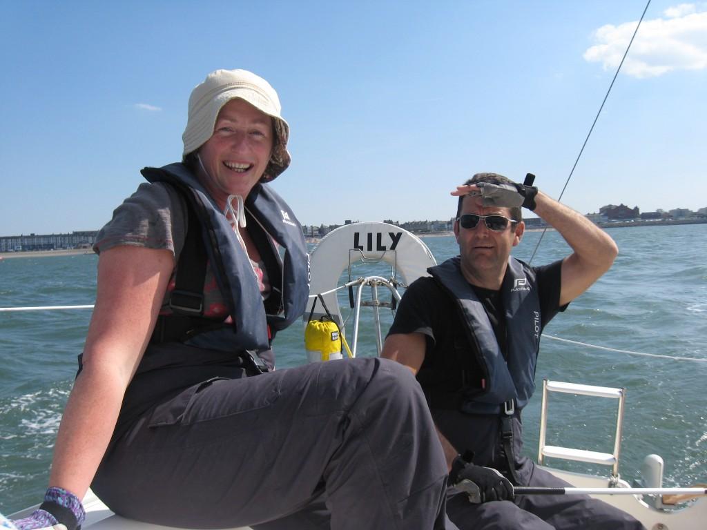 Bay Sea School - Sailing, Morecambe