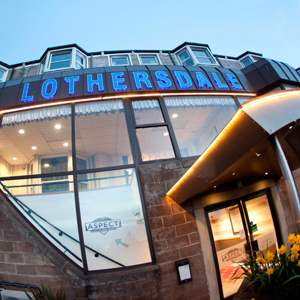 Best Western Lothersdale Hotel, Morecambe